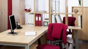 curatenie la birou